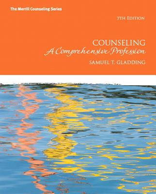 Counseling By Gladding, Samuel T.