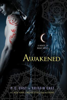 Awakened By Cast, P. C./ Cast, Kristin